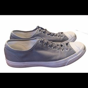Converse Jack Purcell Mens Jack Ivy Ox Sneakers